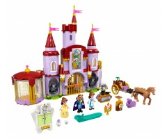 43196 Замок Белль и Чудовища