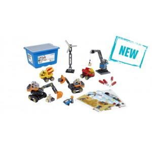 «Строительные машины» 45002