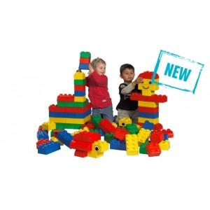 «Набор мягких кубиков LEGO» 45003