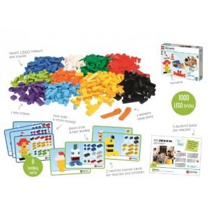 «Кирпичики LEGO для творческих занятий» 45020