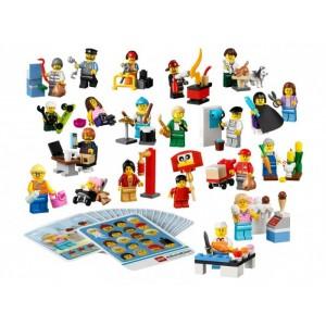 «Городские жители LEGO» 45022