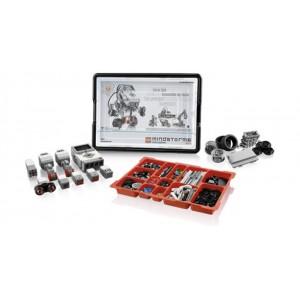 «LEGO Mindstorms Education EV3» 45544