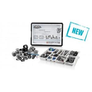 «Ресурсный набор LEGO MINDSTORMS Education EV3» 45560