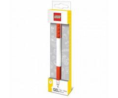 51475 Гелевая ручка LEGO красная