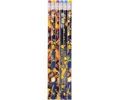 51546 Набор карандашей Nexo Knights