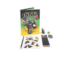 51749 Канцелярские принадлежности LEGO Batman Movie