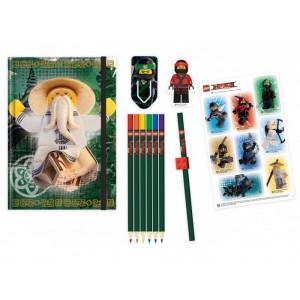 «Канцелярский набор Ниндзяго» 51890