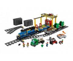 60052 Грузовой поезд