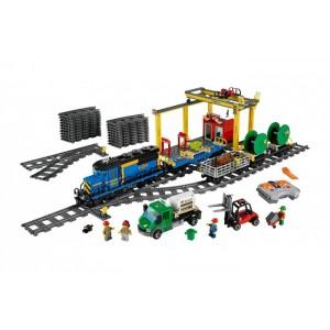 «Грузовой поезд» 60052