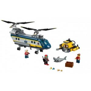 «Вертолет исследователей моря» 60093