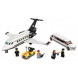 «Частный самолет» 60102