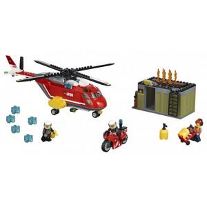 «Пожарная команда быстрого реагирования» 60108