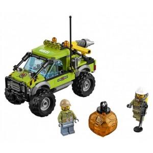 «Вулканический грузовик» 60121