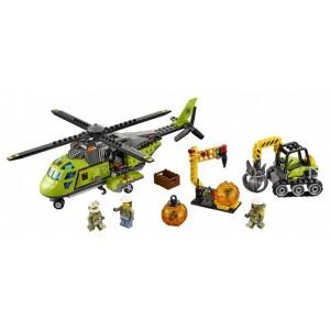 «Вулканический вертолет» 60123