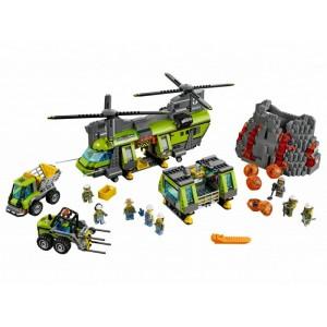 «Вулканический грузовой вертолет» 60125