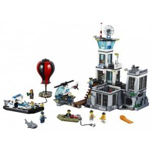 «Остров - тюрьма» 60130