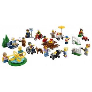 «Веселье в парке» 60134