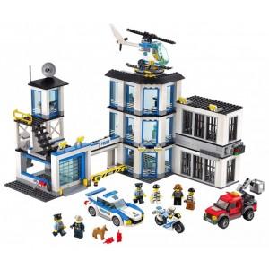 «Полицейский участок» 60141
