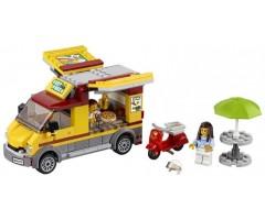 60150 Фургон-пиццерия