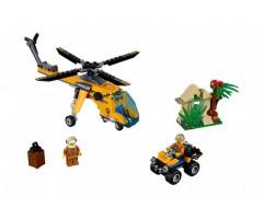 60158 Джунгли: Грузовой вертолет
