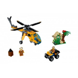 «Джунгли: Грузовой вертолет» 60158