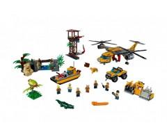 60162 Вертолёт для доставки тяжёлых грузов