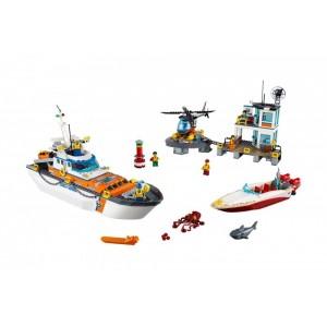 «Штаб - квартира береговой охраны» 60167