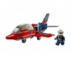 60177 Реактивный самолёт