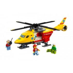 «Вертолёт скорой помощи» 60179