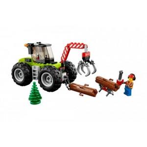 «Лесной трактор» 60181