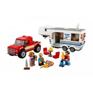 «Дом на колесах» 60182