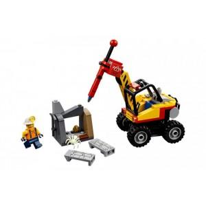 «Трактор для горных работ» 60185