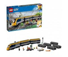 60197 Пассажирский поезд