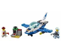 60206 Патрульный самолёт