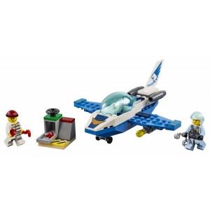 «Патрульный самолёт» 60206