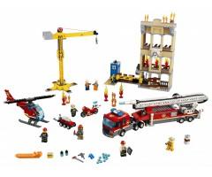 60216 Центральная пожарная станция