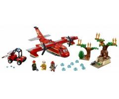 60217 Пожарный самолёт