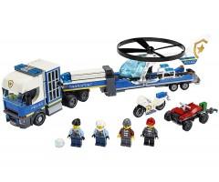 60244 Полицейский вертолётный транспорт