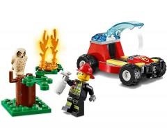 60247 Лесные пожарные