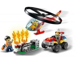 60248 Пожарный спасательный вертолёт