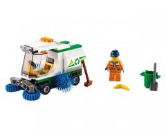 60249 Машина для очистки улиц