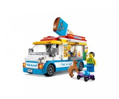60253 Грузовик мороженщика