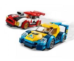 60256 Гоночные автомобили