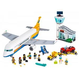 «Пассажирский самолет» 60262