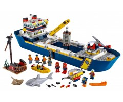 60266 Исследовательское судно
