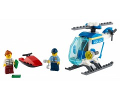 60275 Полицейский вертолёт