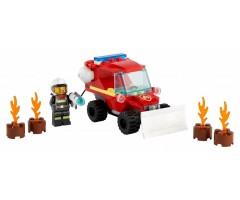 60279 Пожарный автомобиль