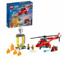 60281 Спасательный пожарный вертолёт