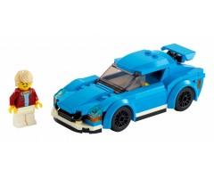 60285 Спортивный автомобиль
