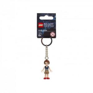 «Брелок для ключей Эмили Джонс» 6142589